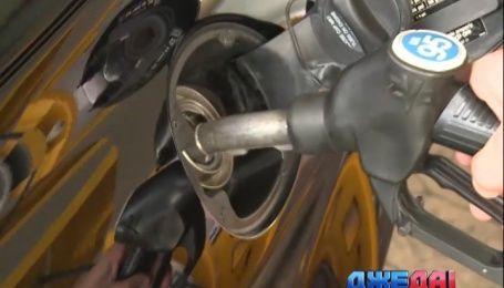 Бензин снова подорожает из-за решения властей создать стратегический запас нефти