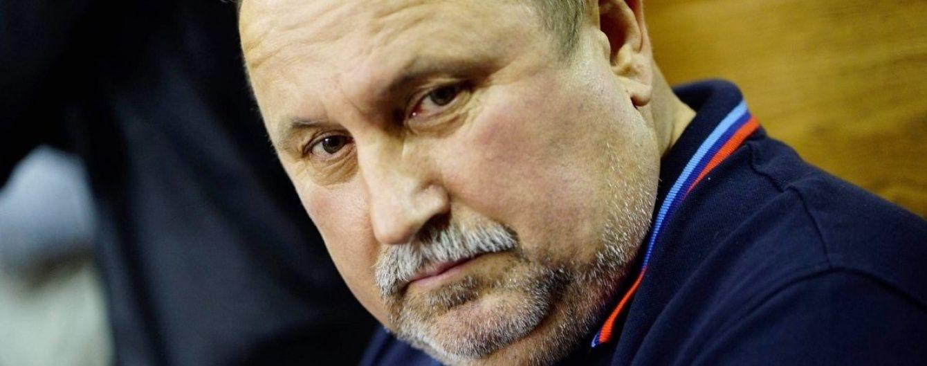 Скандального Миколу Романчука випустили з СІЗО за 5,5 мільйона гривень