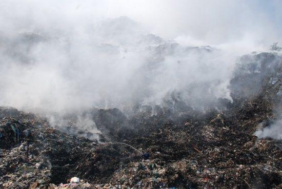 На сумнозвісному Грибовицькому сміттєзвалищі планують видобувати газ