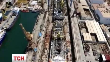Появилась новая информация гибели украинцев, тела которых нашли на судне близ Стамбула