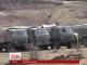 Росія поблизу українських кордонів будує нову військову базу