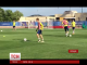 Збірна України провела перше тренування на Євро-2016