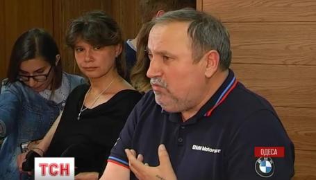 Миколая Романчука позбавили волі на 2 місяці