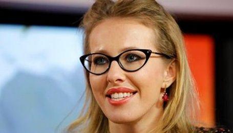 Друзья Ксении Собчак подтвердили ее беременность