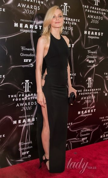 Церемония Fragrance Foundation Awards_2