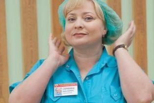 """Нове кохання: зірка """"Інтернів"""" Пермякова закрутила роман із молодшим за себе таксистом"""