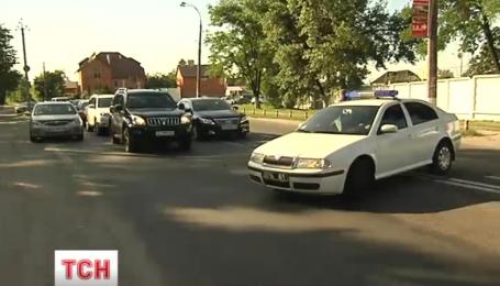 Більше 80 одиниць воєнної техніки вирушать сьогодні на північний кордон України