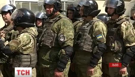 Во Львове требовали от мэра отчет о трагедии на Грибовицкой свалке