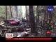 В Московській області розбився винищувач Су-27
