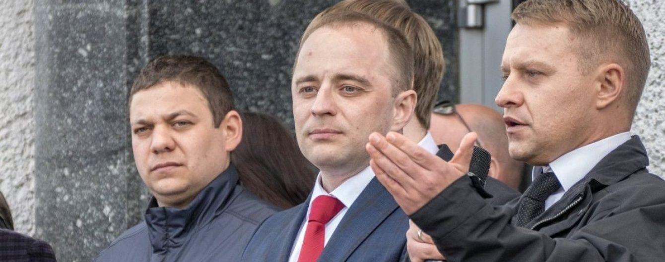 Суд скасував арешт й заставу для скандального мера Вишгорода, якого підозрюють в хабарництві