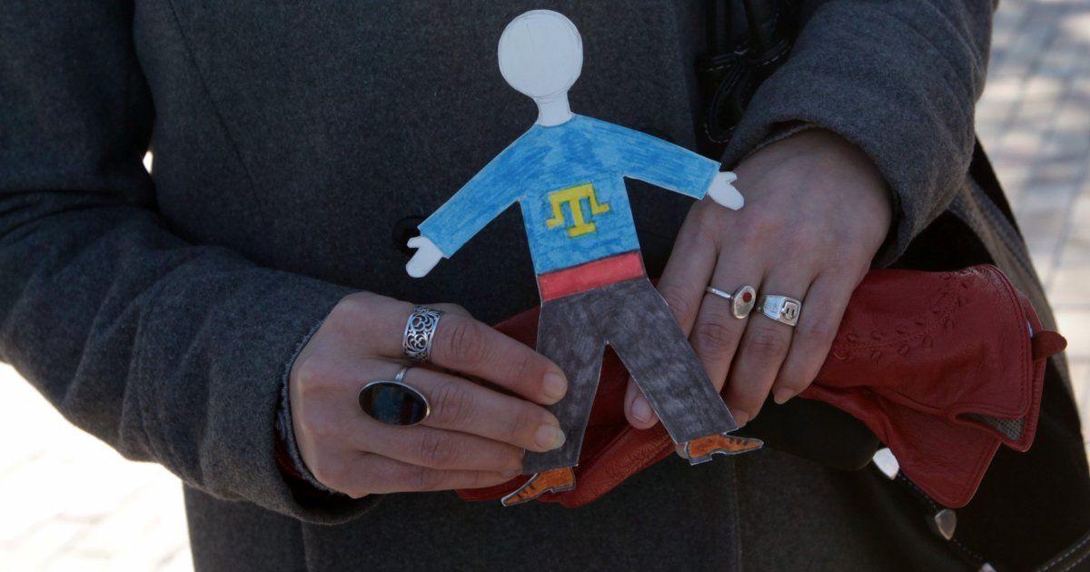 #SaveCrimea: адвокати Савченко будуть захищати кримських татар