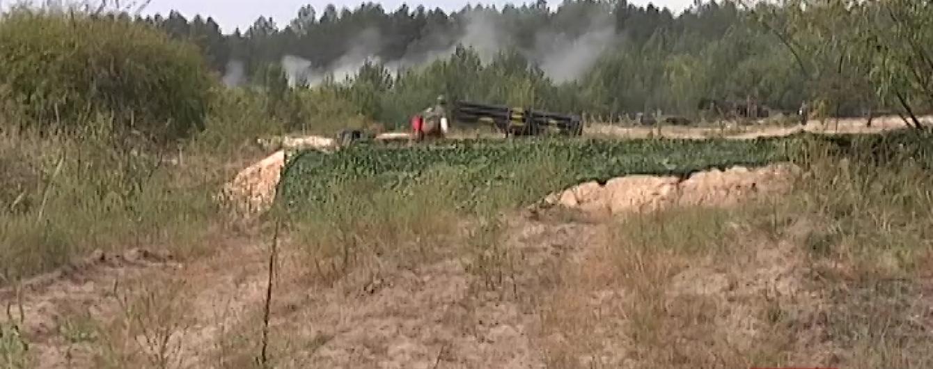 Вибух на Чернігівському полігоні забрав життя харків'ян