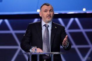 Антикорупційна прокуратура повернула в ГПУ справу проти Кузьміна