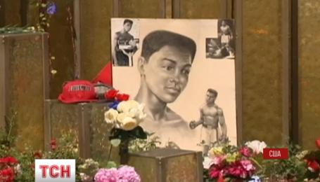 Траурную церемонию прощания с Мухаммедом Али будут транслировать в интернете