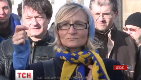 В ЕС, США и Канаде стартует двухдневная акция в поддержку Украины
