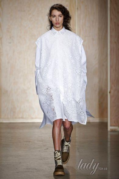 Коллекция DKNY прет-а-порте сезона осень-зима 2016-2017_13