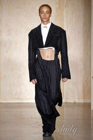 Коллекция DKNY прет-а-порте сезона осень-зима 2016-2017_3