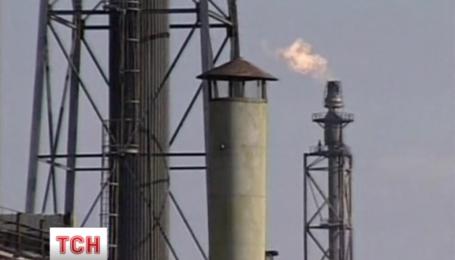 """""""Нафтогаз Украины"""" отказался от покупки газа в России"""