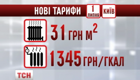 Нацкомиссия утвердила увеличение цены на горячую воду и тепло