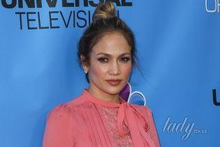 Сплетня дня: 47-летняя Дженнифер Лопес беременна
