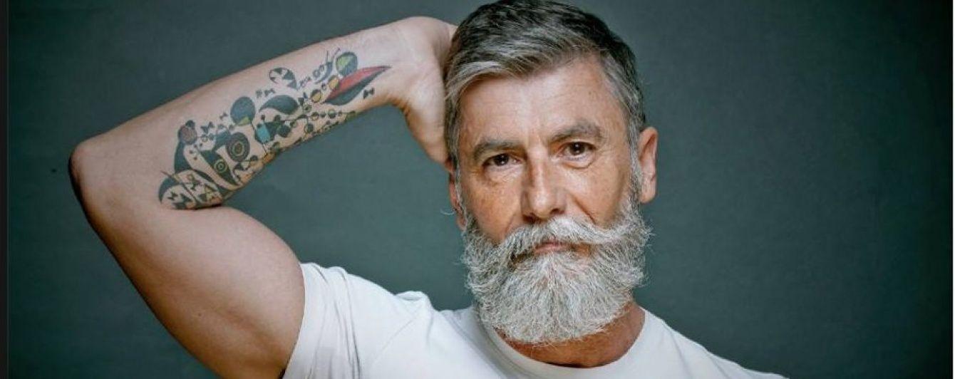 Сексапільний 60-річний бородань і тролінг українських талант-шоу. Тренди соцмереж