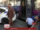 У центрі Львова маршрутка на смерть збила 5-річну дівчинку