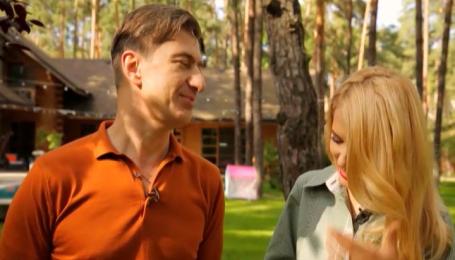 Ольга Горбачева и Юрий Никитин снова готовятся к пышной свадьбе