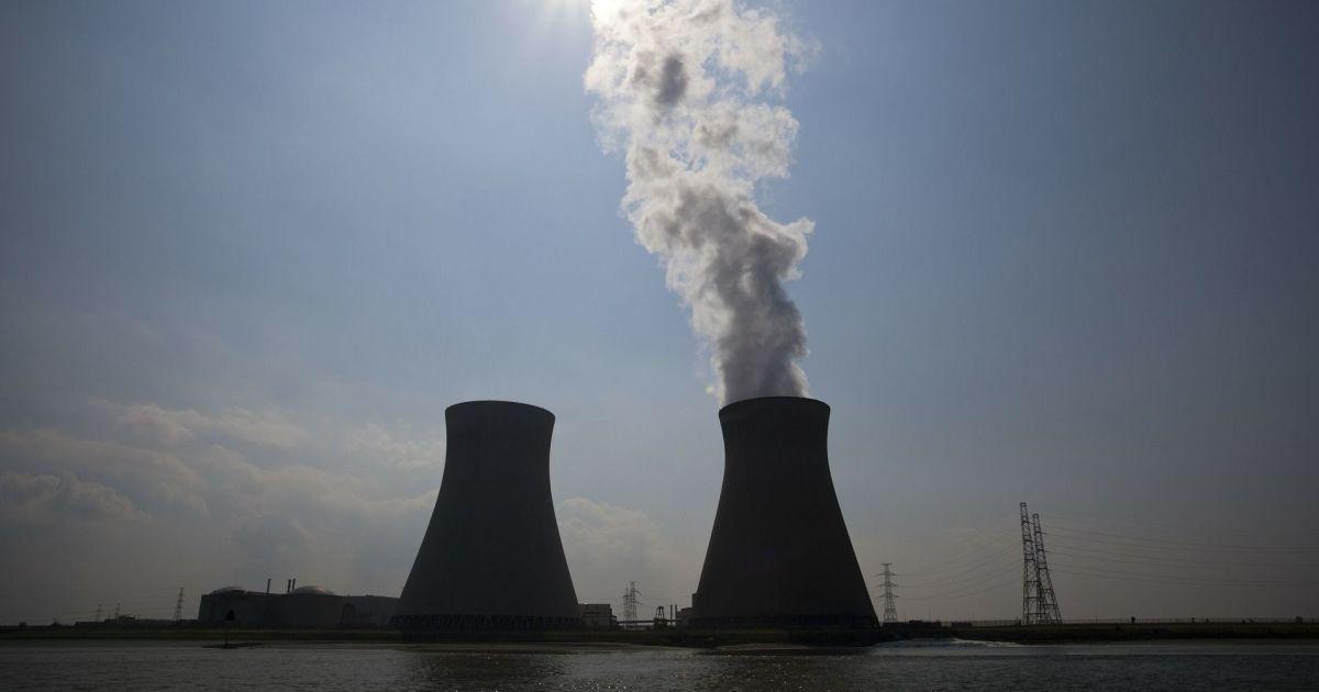 На Запорожье планировали масштабную диверсию для полной остановки АЭС