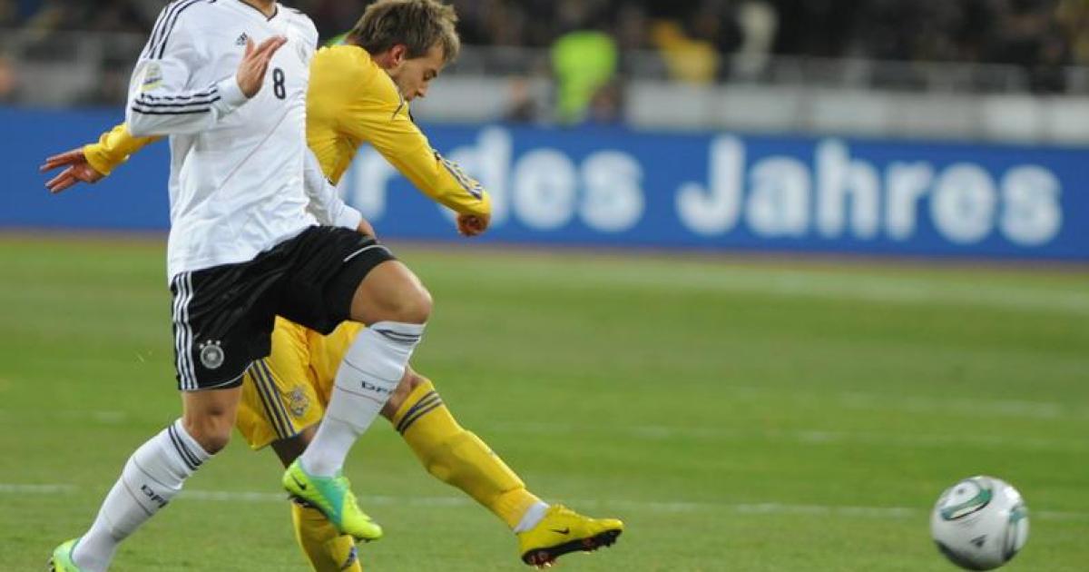 Де дивитися матч Євро-2016 Німеччина-Україна
