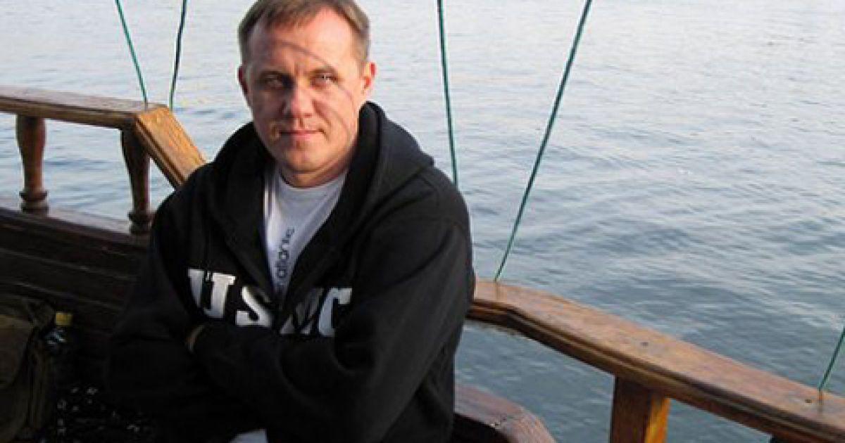 На кордоні з Польщею затримали колишнього керівника компанії Курченка - ЗМІ