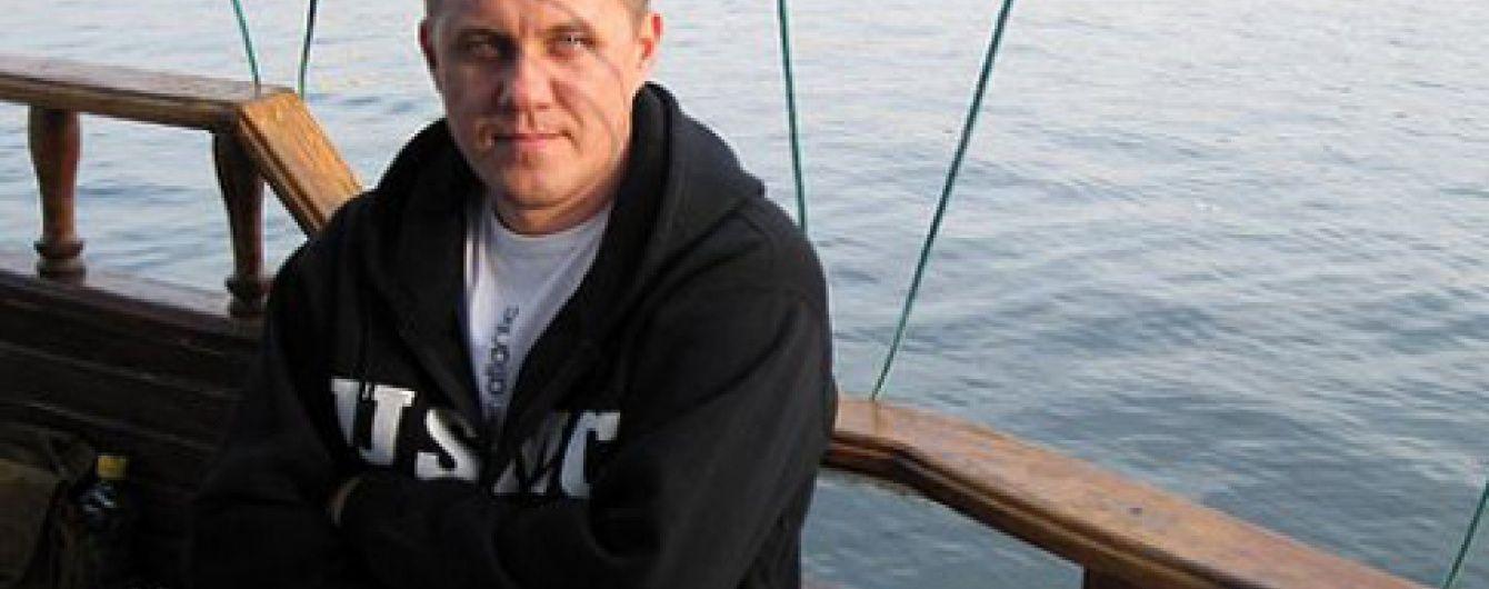 Екс-менеджера Курченка кинули за ґрати із заставою у 200 мільйонів