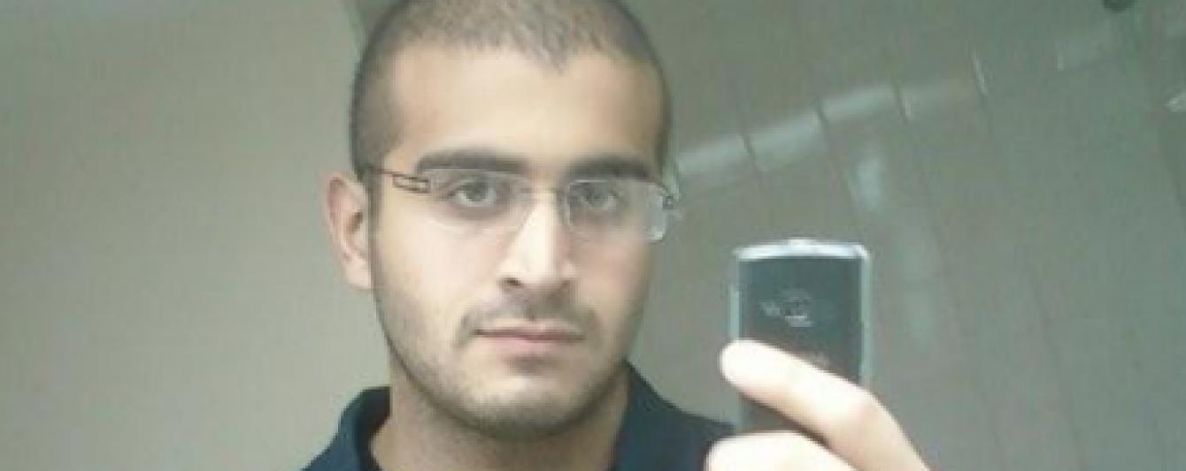Екс-дружина терориста з Орландо розповіла про його психіку, а батько вибачився за сина
