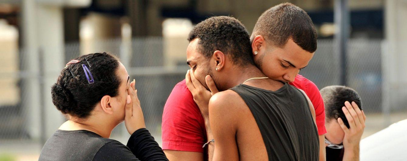 Количество погибших в результате стрельбы в гей-клубе в Орландо достигло 50 человек – полиция