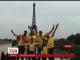 Як готувалася і відкривала Франція Євро-2016