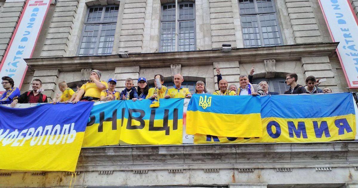 Журналіст розповів подробиці нападу німецьких хуліганів на українців