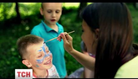 Где искать варианты для детского отдыха летом
