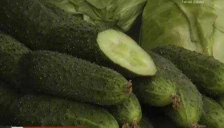Як відрізнити органічні продукти