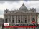 У Ватикані створили спеціальний комітет розподілу коштів для допомоги українцям