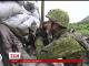 Бойовики посилюють обстріли на території АТО