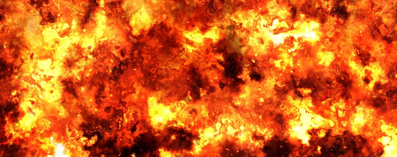 У Празі стався вибух, є постраждала