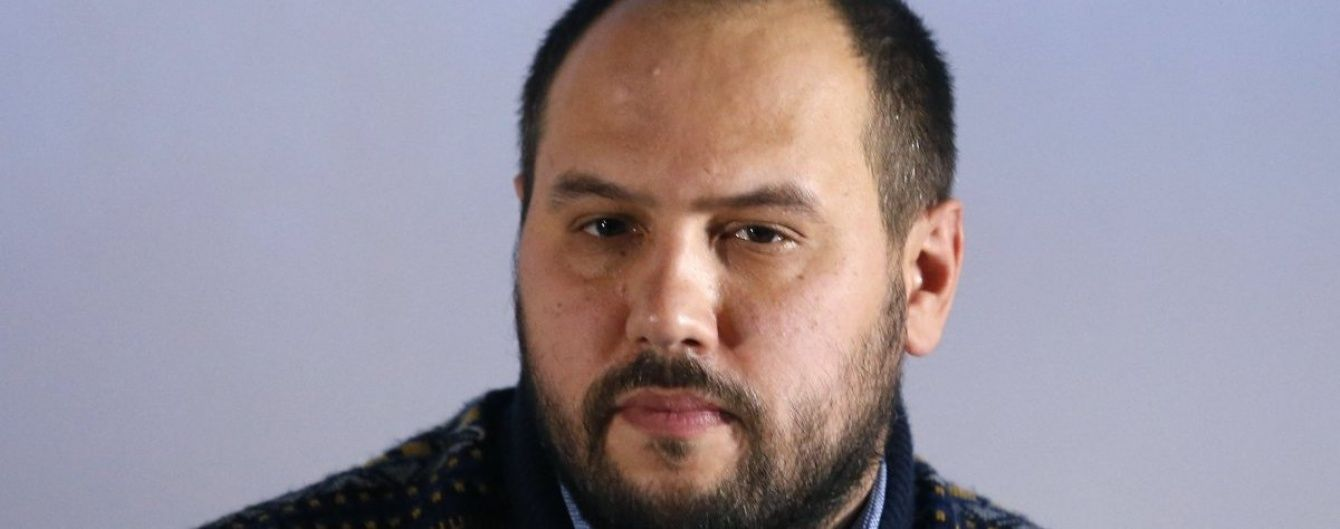 Общественным контролем работы НАБУ будет занимается сын экс-министра Гриценко