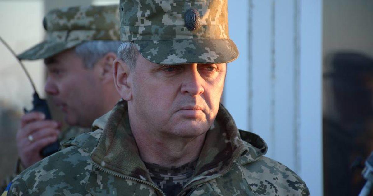 @ Прес-служба Генерального штабу ЗСУ