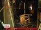 У Солом'янському районному суді сталася пожежа