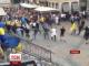 У Франції на українських вболівальників напали німецькі фани