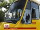 У Херсоні молодик помстився водію маршрутки, розгромивши мікроавтобус з пасажирами битою