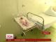 Батьків немовляти, знайденої напередодні на залізничному вокзалі, шукають у Мукачевому
