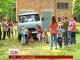 На Житомирщині санаторій з переселенцями відключили від електрики