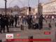 Двох російських фанатів депортували із Франції