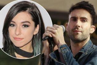 """Соліст Maroon 5 зголосився оплатити похорон 22-річної зірки американського """"Голосу"""""""