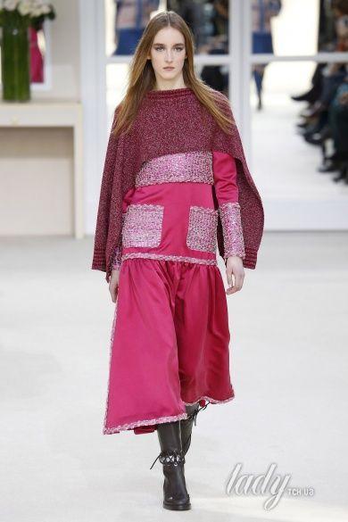 Коллекция Chanel прет-а-порте сезона осень-зима 2016-2017_11